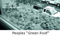 "Peoples ""Green Roof"""